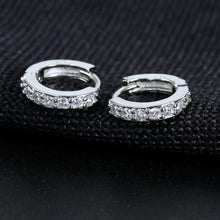 Load image into Gallery viewer, Toco Earrings - Veronique Collection