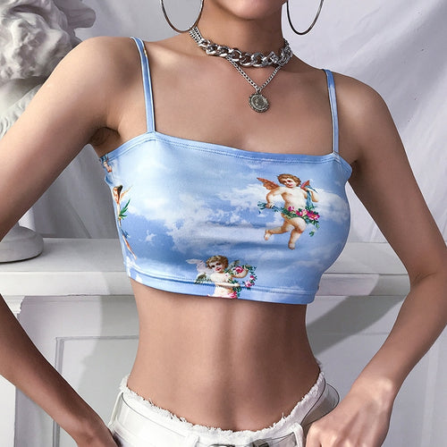 Angel Top - Veronique Collection