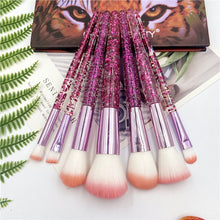 Load image into Gallery viewer, Glazed Brush Set - Veronique Collection