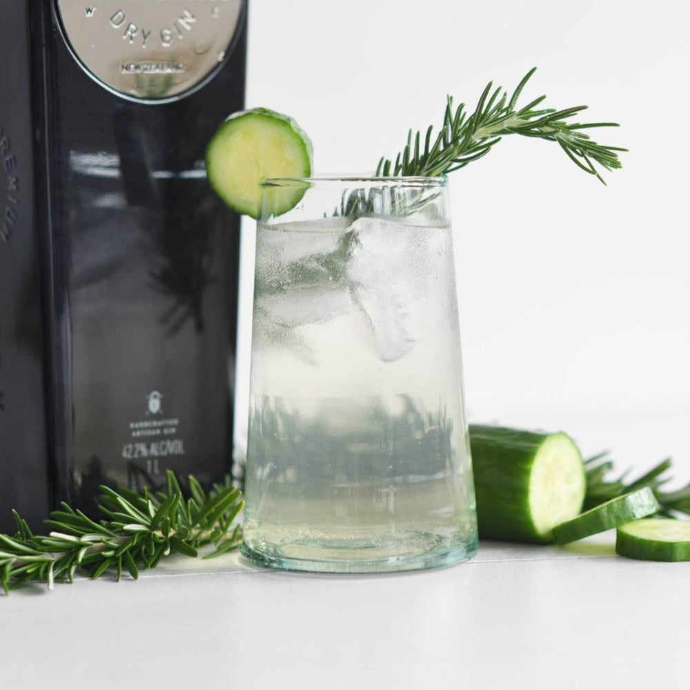 Rosemary & Cucumber Tonic
