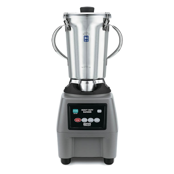 E8000.00 - Waring 3 Speed 4-Liter Blender | LBC15 - Eberbach Lab Tools