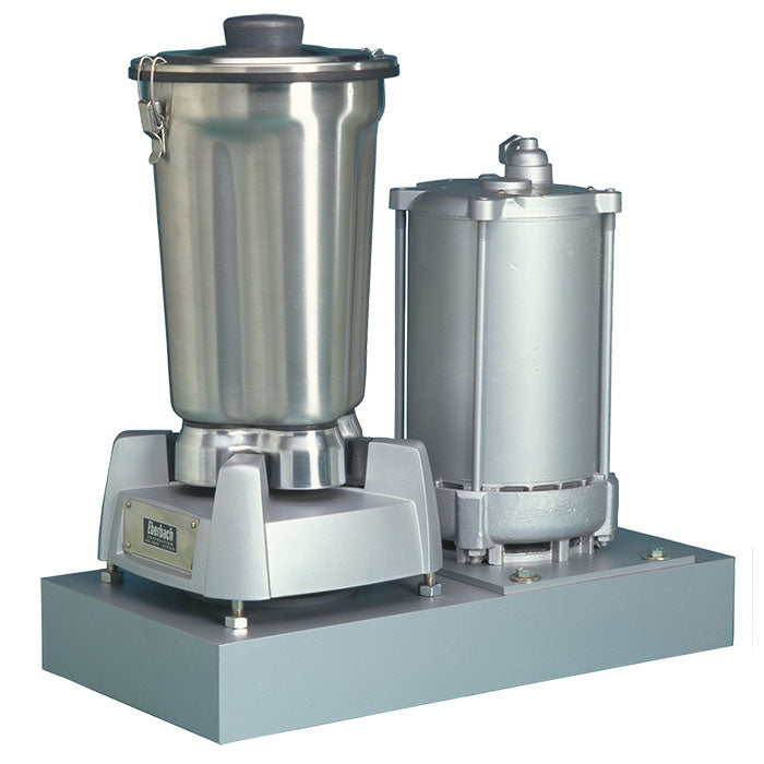 Model E8017 - Explosion Proof Blender with 4 Liter Container - Eberbach Corporation