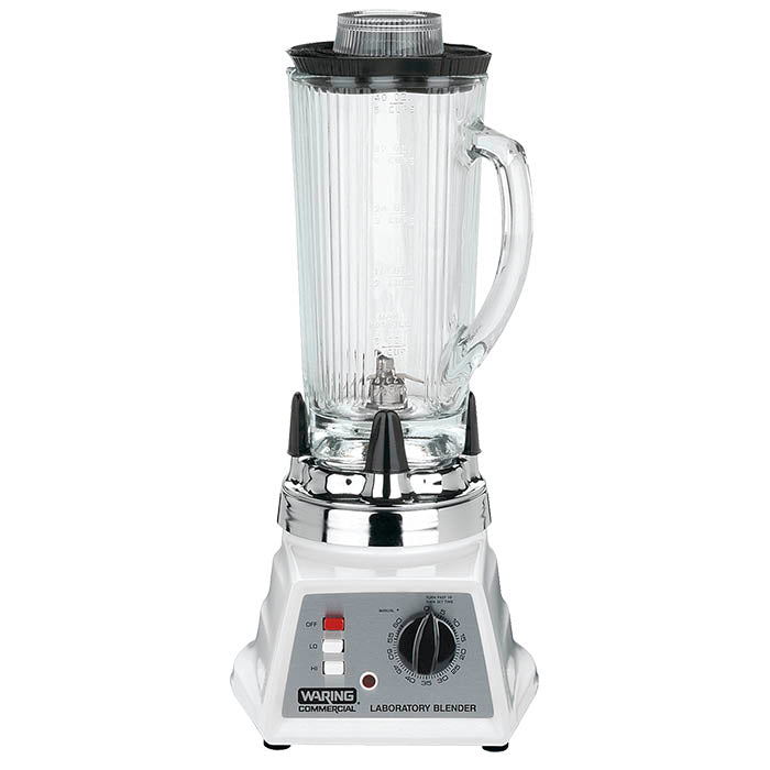 E8130.00 - Waring 2 Speed Blender with Timer | 7010G - Eberbach Lab Tools