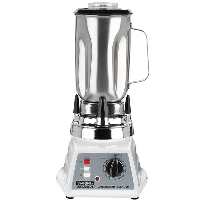 E8130.S - Waring 2 Speed Blender with Timer | 7010S - Eberbach Lab Tools