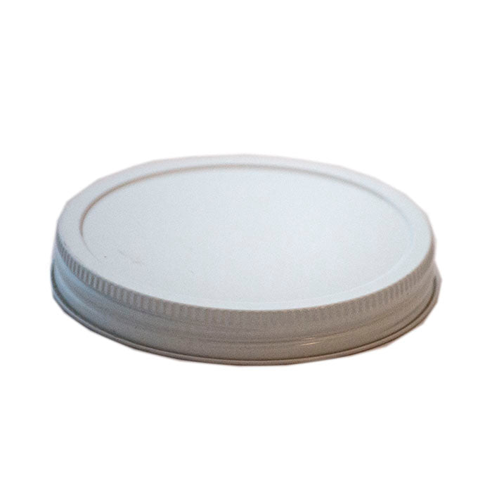 E8480 - Metal Screw Top Lid