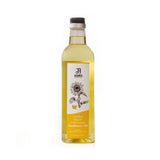 Certified Organic Sunflower Oil 1L