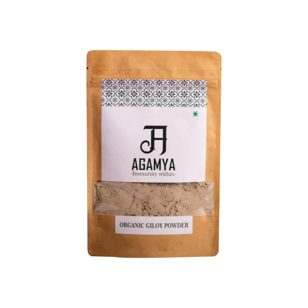 Certified Organic Giloy Powder 100g