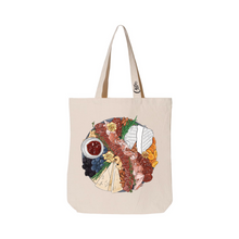 "Load image into Gallery viewer, That ""Nice to Meat You"" Tote Bag"