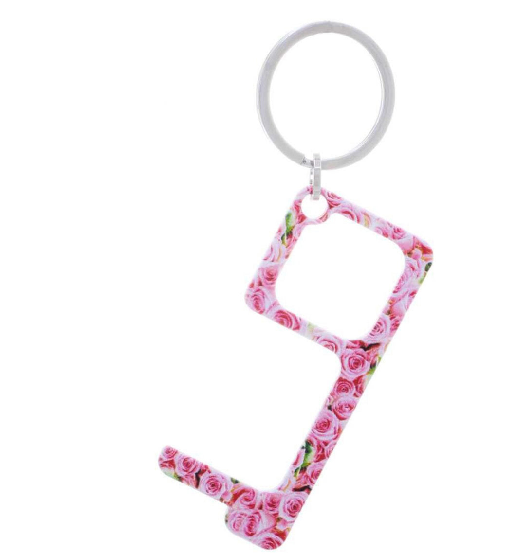 Fashion Girl Door Opener
