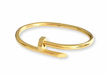 Load image into Gallery viewer, Artizan -Tornillo Bangle-