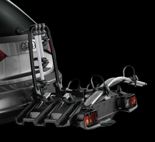 Thule Velo 927AU Compact 3 + 1 Bike Carrier