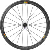 KSYRIUM PRO CARBONE SL DISC 6 BOLT 2016 25C SET
