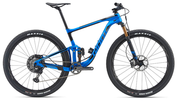 2019 Anthem Advanced Pro 29er 0