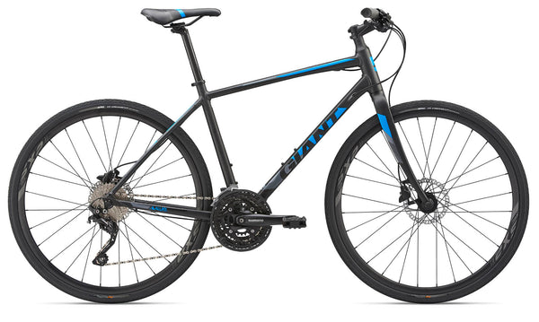 2019 Cross City 0 Disc