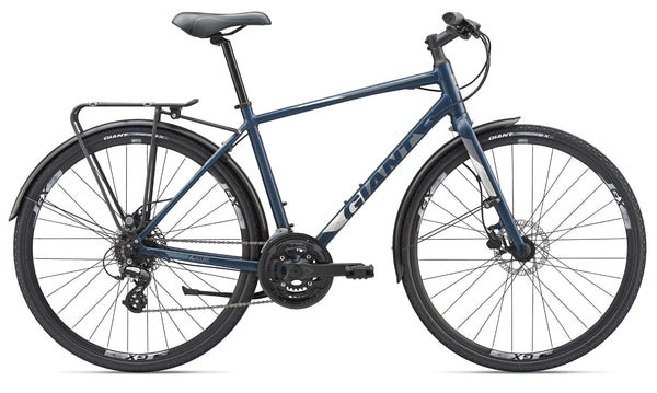 2019 Cross City 2 Disc Equipped