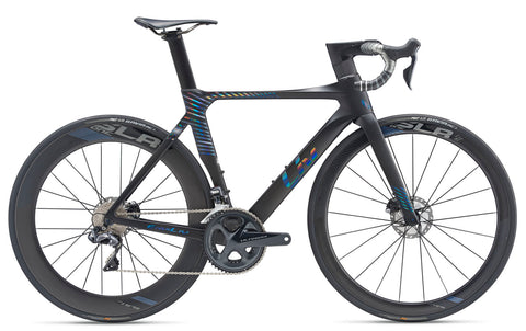 2019 EnviLiv Advanced Pro 0 Disc