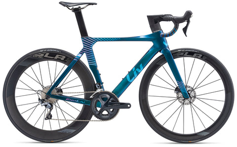 2019 EnviLiv Advanced Pro 1 Disc