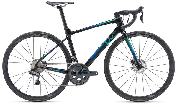 2019 Langma Advanced Pro 0 Disc