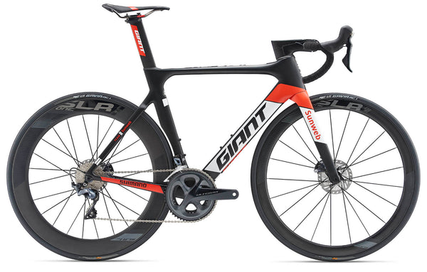 2019 Propel Advanced Pro Disc Team