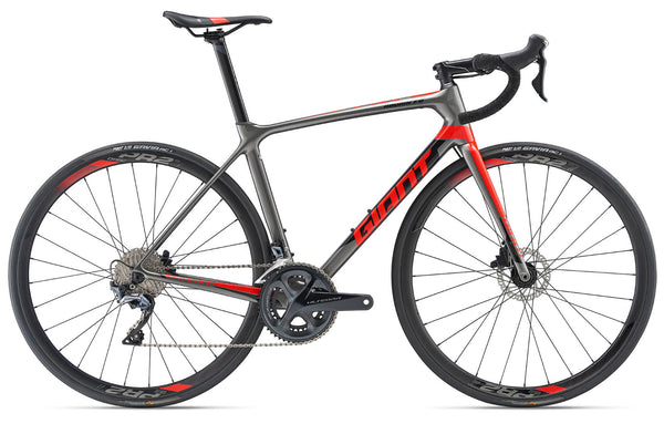 2019 TCR Advanced 1 Disc