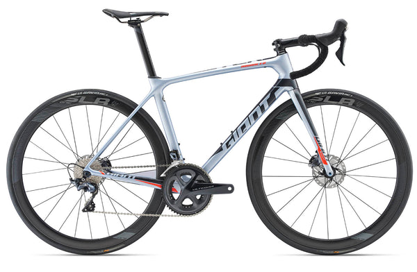 2019 TCR Advanced Pro 1 Disc