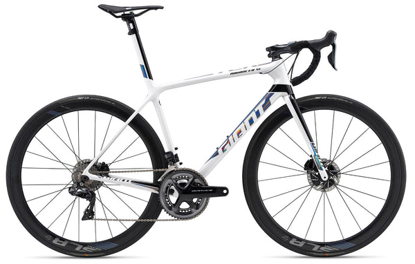 2019 TCR Advanced SL 0 Disc