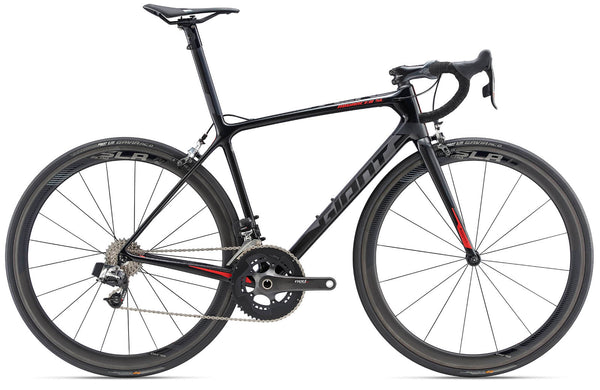 2019 TCR Advanced SL 0