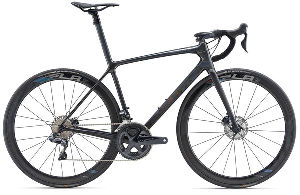 2019 TCR Advanced SL 1 Disc
