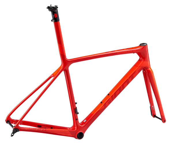 2019 TCR Advanced SL Disc Frameset
