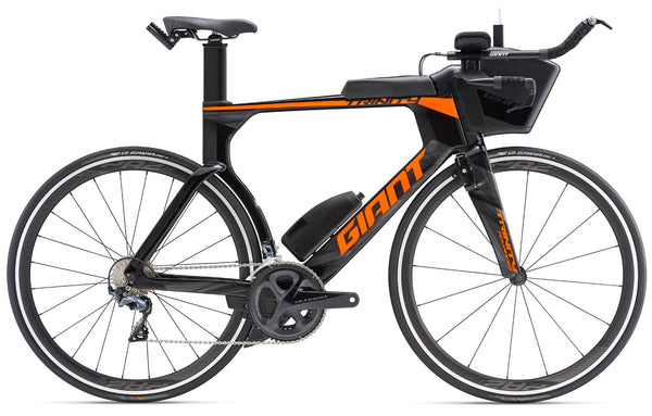 2019 Trinity Advanced Pro 2