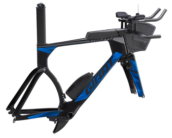 2019 Trinity Advanced Pro TRI Frameset