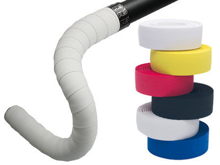 PRO BAR TAPE - SMART-SILICONE - White