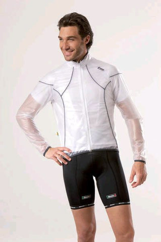 SANTINI ICE LIGHTWEIGHT JACKET