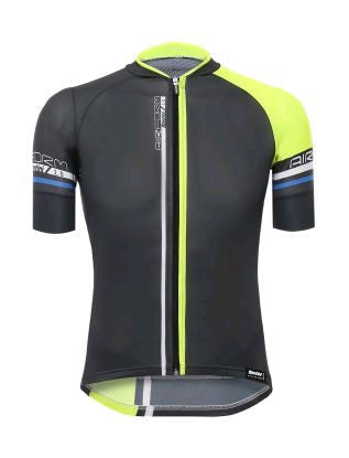 SANTINI AIRFORM 2.0 S/S JERSEY