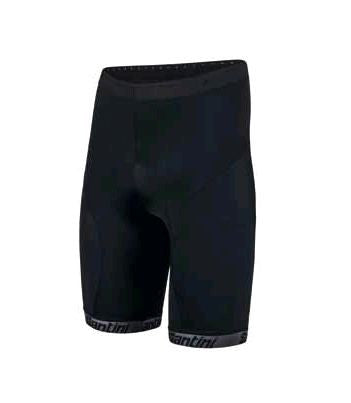 SANTINI CORE2 SHORTS SP70 MAX 2 CHAMOIS