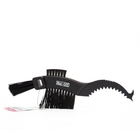 MUC-OFF SPROCKETS-CLAW-SHAPE BRUSH