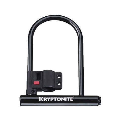 KRYPTONITE KEEPER 11 STD 4 x 8 IN W/BKT (3C)