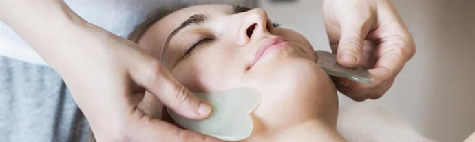 What Is Gua Sha?