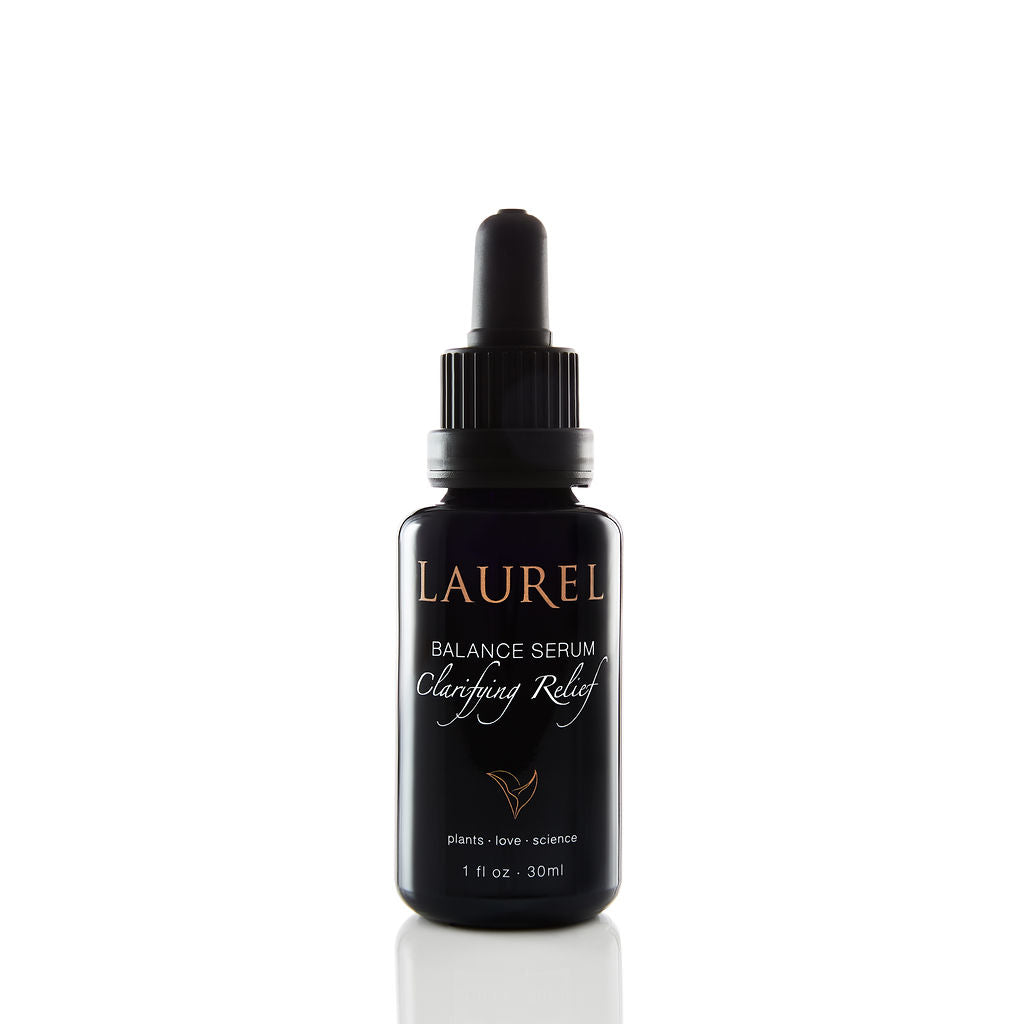 Laurel Balance Serum