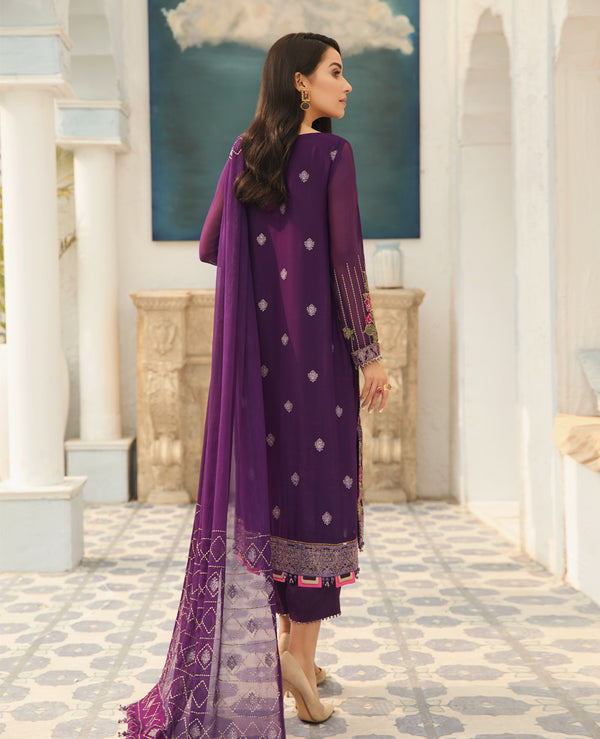 ALIZEH FASHION - VIOLET