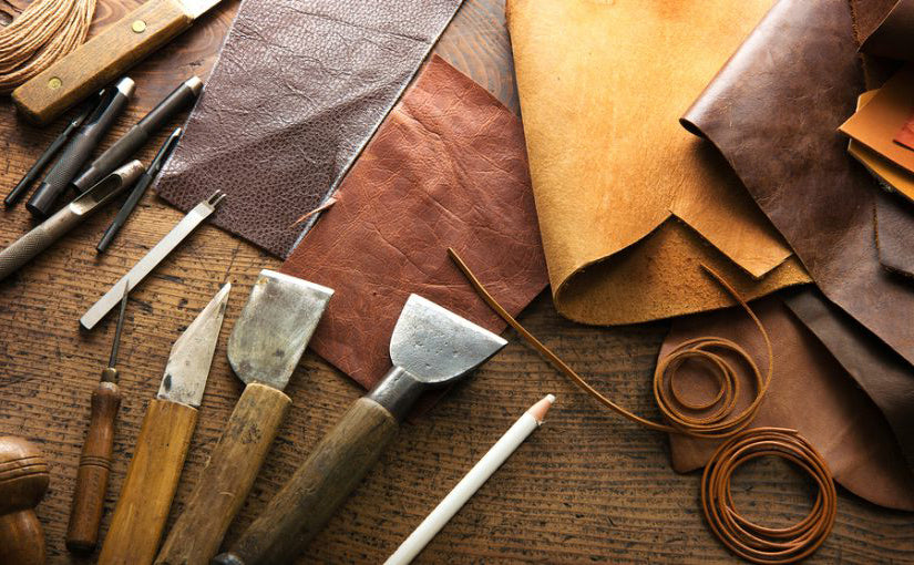 Leather Accessories | Peroz