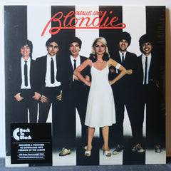 BLONDIE 'Parallel Lines' 180g Vinyl LP