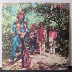 CREEDENCE CLEARWATER REVIVAL 'Green River' 180g Vinyl LP
