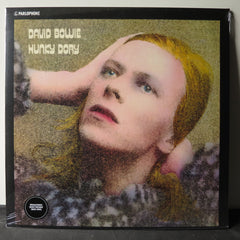 DAVID BOWIE 'Hunky Dory' Remastered 180g Vinyl LP