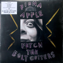 FIONA APPLE 'Fetch The Bolt Cutters' 180g Vinyl 2LP