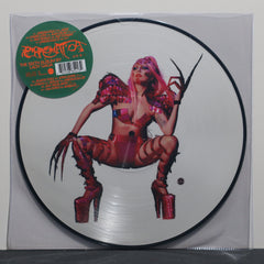 LADY GAGA 'Chromatica' PICTURE DISC Vinyl LP