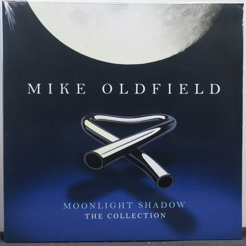 MIKE OLDFIELD 'Moonlight Shadow: The Collection' Vinyl LP