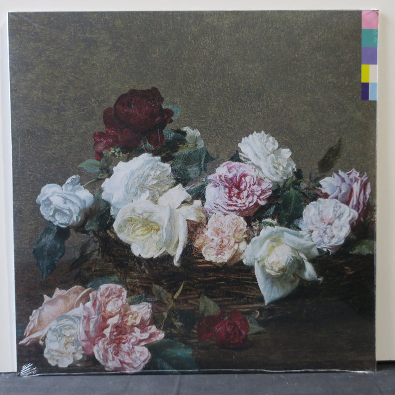 NEW ORDER 'Power, Corruption & Lies' Vinyl LP