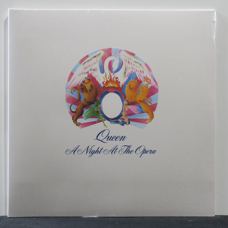 QUEEN 'A Night At The Opera' 180g Vinyl LP