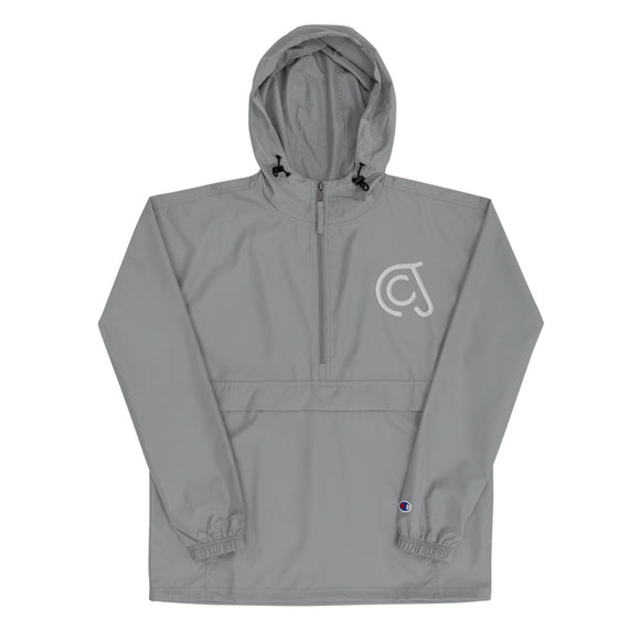 CJ Packable Jacket